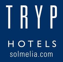 Hotel Tryp Picapiedras. Un proyecto de Publicidad de Jesús Marrone - Miércoles, 29 de diciembre de 2010 13:24:45 +0100