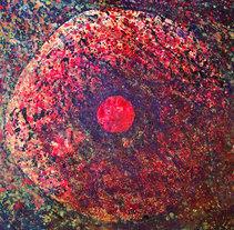 Sin Titulo. Un proyecto de Ilustración de David  Alvarez Pardo         - 29.01.2011