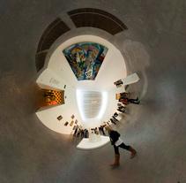 London 360º. Un proyecto de Diseño, Publicidad, Instalaciones, Fotografía, UI / UX y 3D de Sergio Bolinches Valencia         - 29.01.2011