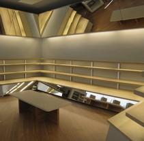 Zapateria sostenible. Un proyecto de Diseño e Instalaciones de Manuel Martínez Espuny         - 30.01.2011