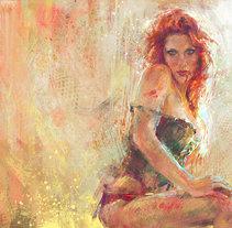 Digital impressionism / concept art. Um projeto de Ilustração de Marta Nael         - 07.02.2011