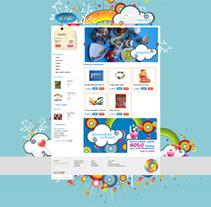 Peroxa. Un proyecto de Diseño y Desarrollo de software de Patricia García Rodríguez         - 08.02.2011