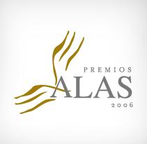 Premios Alas '06. Un proyecto de Diseño de Pablo Caravaca - 20-02-2006