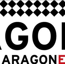 Aragones. Um projeto de Design e Publicidade de hache bueno         - 27.02.2011