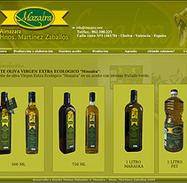 Mozaira . Un proyecto de Diseño y Desarrollo de software de Matías Palumbo - 24-03-2011