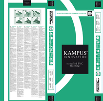 KAMPUS PACKAGING. A Design project by Helena Bedia Burgos         - 30.03.2011