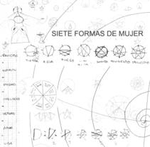 Siete formas de mujer. Un proyecto de  de bigato         - 28.04.2011