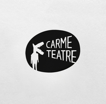 Carme Teatre. A Design&Illustration project by Helena  Perez Garcia - 18-04-2011