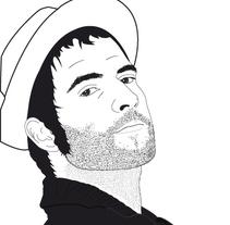 Ilustración. Um projeto de  de Pablo González-Cebrián         - 24.04.2011