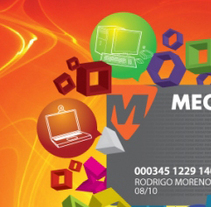 Avisos de campaña para Megatone. A Design, Illustration, Advertising, and Photograph project by Javier Robledo         - 29.04.2011