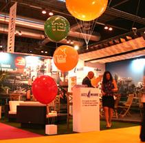 Keymare. Un proyecto de Diseño e Instalaciones de Kata Zubieta         - 11.05.2011