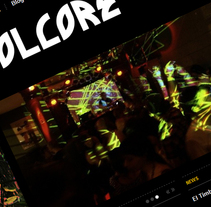 Folcore. A Design, and Software Development project by Germán de Souza  - May 29 2011 09:48 PM