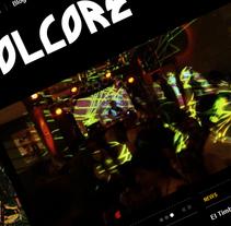 Folcore. Un proyecto de Diseño y Desarrollo de software de Germán de Souza  - Domingo, 29 de mayo de 2011 21:48:25 +0200