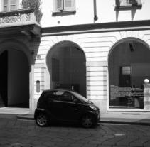 MIO MILANO. Un proyecto de Fotografía de eduardo susaeta - 20-06-2011