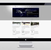 Xtraice Ecological Ice. Un proyecto de Diseño y Publicidad de Lorenzo Bennassar - Jueves, 07 de julio de 2011 17:15:58 +0200