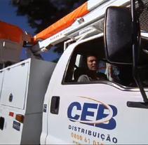 Spot. Ayudante de Producción. Um projeto de Publicidade e Cinema, Vídeo e TV de Jessica Mendonça Bastos         - 12.07.2011