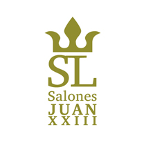 Salones Juan XXIII Imagen Corporativa . A Design, Illustration, and Advertising project by Símbolo Ingenio Creativo         - 15.07.2011