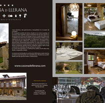 Casona de llerana. A Design, Advertising, and Photograph project by Alberto de la Cruz Briceño         - 16.07.2011