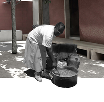 A House in Luanda. A Design, Installations, and 3D project by Mario Vega Tamayo         - 17.07.2011