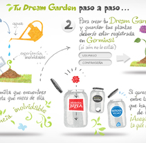 Dream Garden. A project by Alya Markova. - 07.19.2011