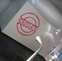 murales art deco. Um projeto de Design, Ilustração e Instalações de enrique granados de foronda         - 21.07.2011