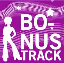 Bonus track!. Un proyecto de Diseño, Ilustración y Fotografía de lo dire bajito         - 06.08.2011
