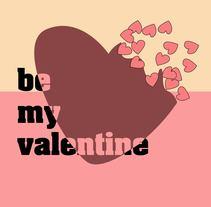 Valentine day. Un proyecto de Ilustración de adriana carcelen         - 19.08.2011
