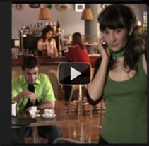 MULTIMEDIA. Un proyecto de Cine, vídeo y televisión de Elena Sánchez         - 24.08.2011