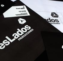 Tres Lados. A Design project by Fernando González Sawicki         - 23.08.2011