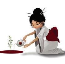 Ilustraciones personales. A Illustration project by Montse Casas Surós - Aug 31 2011 05:24 PM