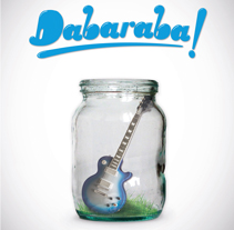 Publicidad Dabaraba!. A Design, Advertising, and Photograph project by Diana Uña Figueredo         - 01.09.2011