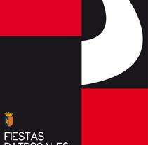 Propuesta cartel anunciador fiestas Altura 2001. A Illustration project by Virgilio Creativo         - 15.09.2011