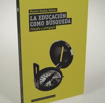 Biblioteca Nueva. A Design&Illustration project by Alessandra Pavan         - 16.09.2011
