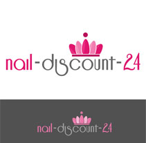 Nail - Discount - 24. A Design project by Manel S. F.         - 22.10.2011