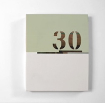 30. A Design&Illustration project by Neus Casanova - 25-10-2011