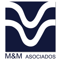 M&M asociados. A Design, and Advertising project by Toni Fornés         - 09.11.2011