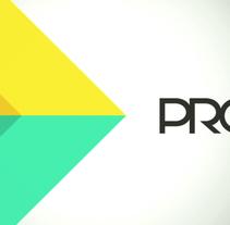 PRO. Un proyecto de Diseño, Ilustración y Motion Graphics de Adalaisa  Soy - Miércoles, 11 de mayo de 2011 00:00:00 +0200