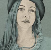Ilustración. A Design, Illustration, and Advertising project by Kata Zapata - Nov 24 2011 01:17 AM