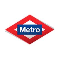 Campaña Simpre Conectado Metro. Un proyecto de Diseño y Publicidad de Pablo Alvarez - 24-11-2011