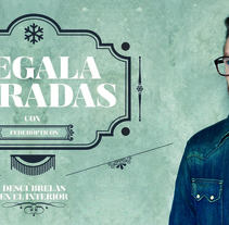 Regala Miradas. A Design, Installations, Photograph, and Advertising project by Öscar Novoa - 12.13.2011