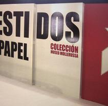 Estand IFEBA. Un proyecto de Diseño e Instalaciones de Tamara Pintado /  Alessandro Masi  - 14-12-2011