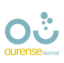 ourensetermal. A  project by Silvia  Carballo          - 02.01.2012