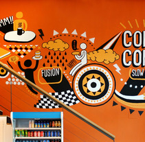 COMO COMO. Um projeto de Instalações de Eduardo Bertone         - 03.01.2012