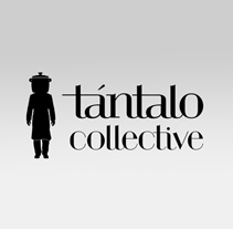 Tántalo Collective. A Design, Motion Graphics, Film, Video, and TV project by Omar Lopez Sanchez         - 09.01.2012