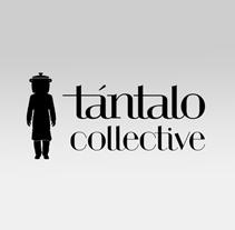 Tántalo Collective. Un proyecto de Diseño, Motion Graphics, Cine, vídeo y televisión de Omar Lopez Sanchez         - 09.01.2012
