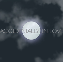 Accidentally in Love. A Design, Music, Audio, and Motion Graphics project by Mikel Canal         - 30.01.2012