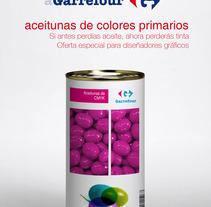 Publifakes. Un proyecto de Diseño de Jesús Coto - 06-02-2012