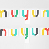 Muyum. A Design&Illustration project by Tatabi Studio         - 09.02.2012
