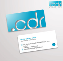 Logos y Otros. A Design, and Advertising project by Diana Gomez Salas         - 22.02.2012