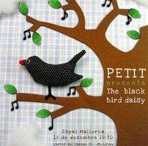 Petit concierto. Un proyecto de Diseño e Ilustración de el hombre sapo - 14-03-2012